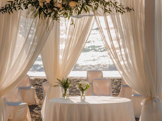 Katerina and Dimitris's Wedding in Lefkada, Greece 35