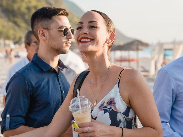 Katerina and Dimitris's Wedding in Lefkada, Greece 36