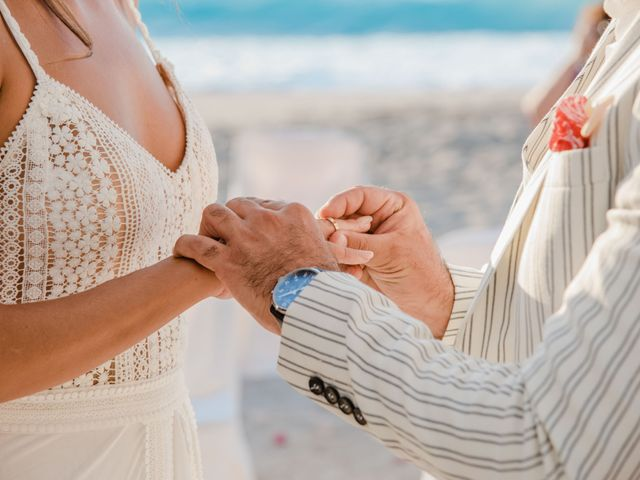 Katerina and Dimitris's Wedding in Lefkada, Greece 44