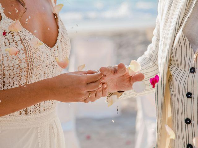 Katerina and Dimitris's Wedding in Lefkada, Greece 46
