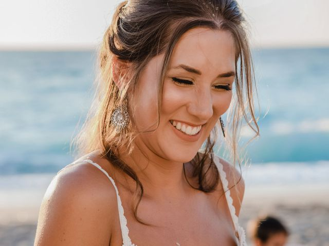 Katerina and Dimitris's Wedding in Lefkada, Greece 49