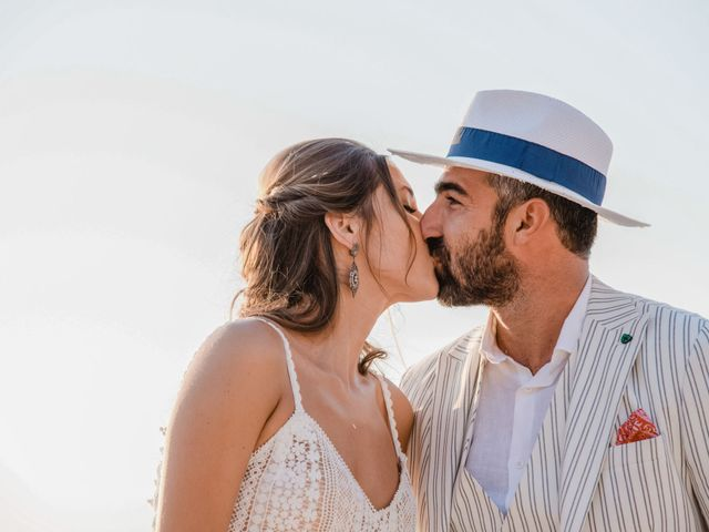 Katerina and Dimitris's Wedding in Lefkada, Greece 50