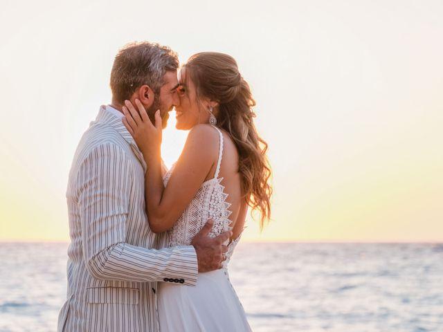 Katerina and Dimitris's Wedding in Lefkada, Greece 56