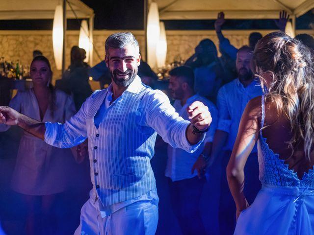 Katerina and Dimitris's Wedding in Lefkada, Greece 66
