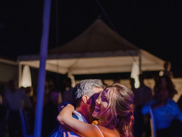 Katerina and Dimitris's Wedding in Lefkada, Greece 82