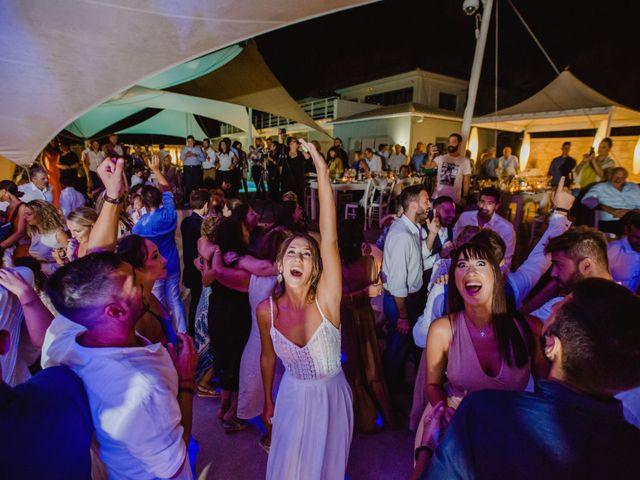 Katerina and Dimitris's Wedding in Lefkada, Greece 83