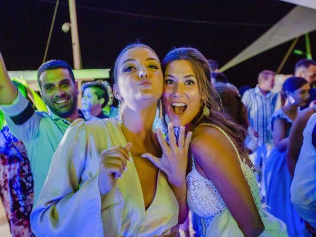 Katerina and Dimitris's Wedding in Lefkada, Greece 85