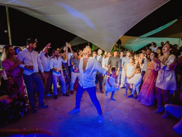 Katerina and Dimitris's Wedding in Lefkada, Greece 91
