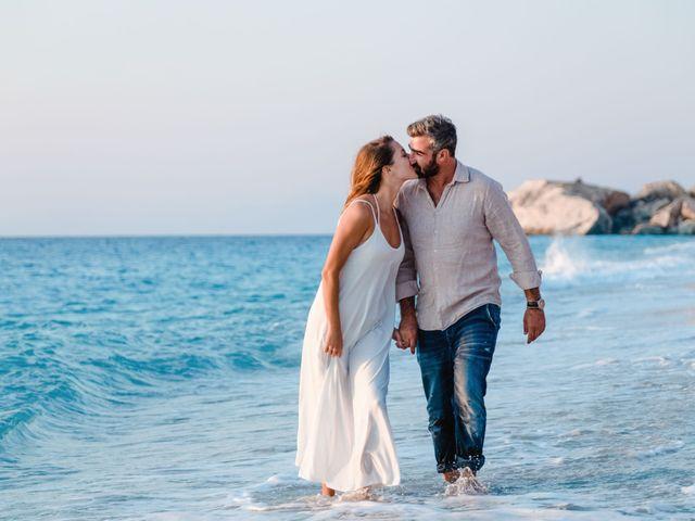 Katerina and Dimitris's Wedding in Lefkada, Greece 98
