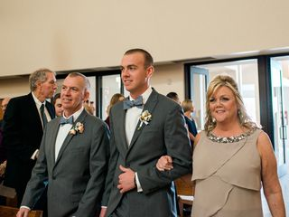 The wedding of Ryan and Shannon 2