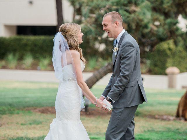 Shannon and Ryan's Wedding in Costa Mesa, California 6