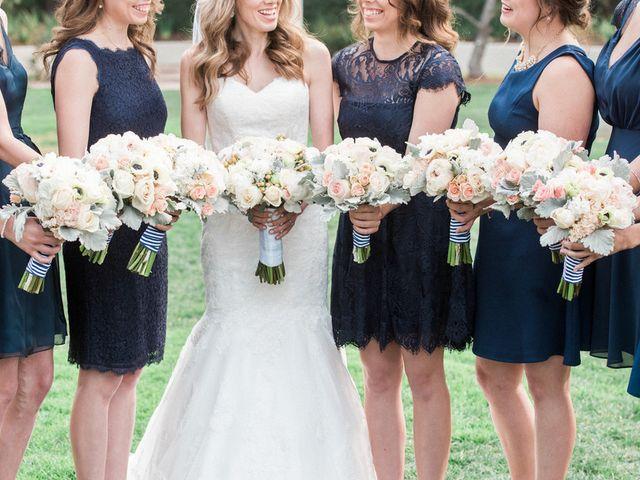 Shannon and Ryan's Wedding in Costa Mesa, California 9