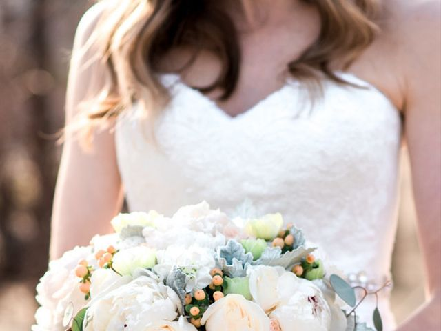 Shannon and Ryan's Wedding in Costa Mesa, California 4