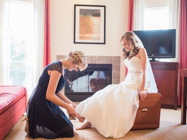 Shannon and Ryan's Wedding in Costa Mesa, California 2