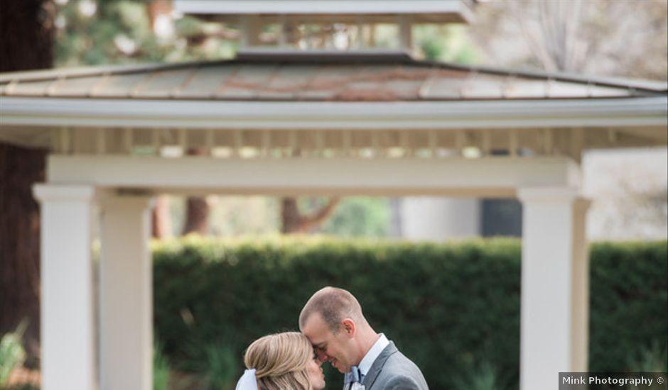 Shannon and Ryan's Wedding in Costa Mesa, California