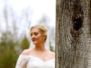 The wedding of Melanie and Eddie 2