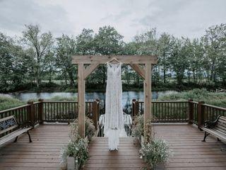 The wedding of Hannah and Jon 2