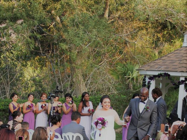 David and Sonia's Wedding in Corona, California 14