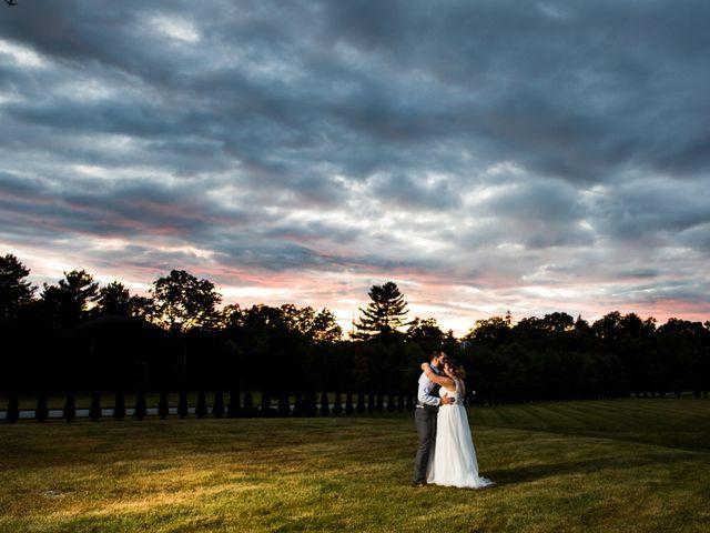 Christopher and Kerri's Wedding in Rehoboth, Massachusetts 2