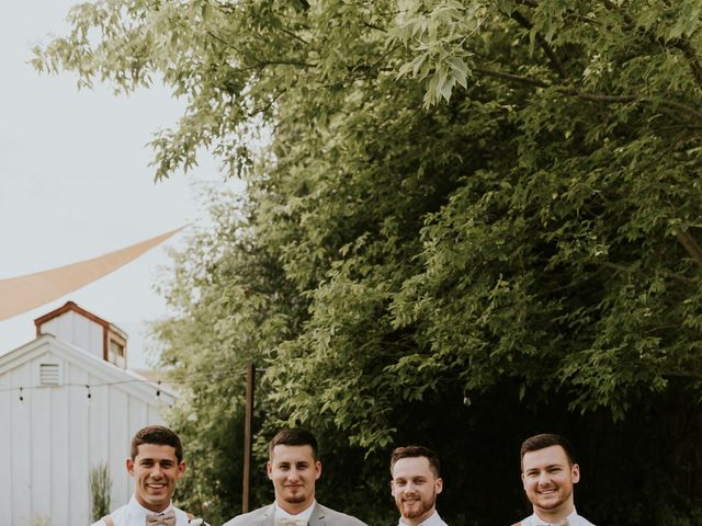 Alex and Sam's Wedding in Oconomowoc, Wisconsin 19