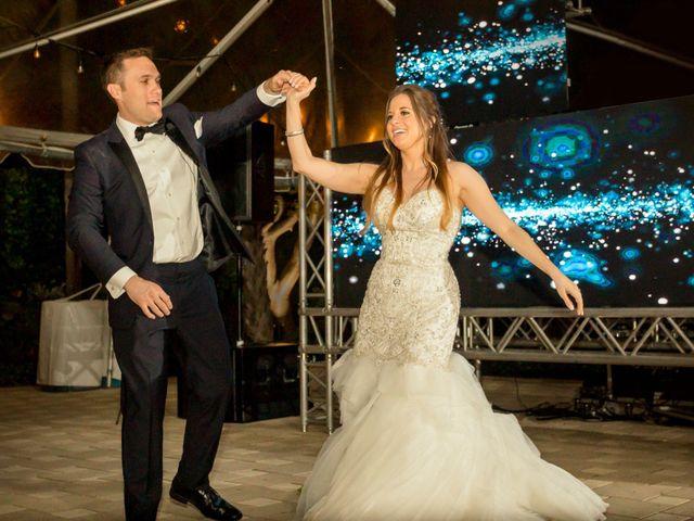 Alex and Kyle's Wedding in Key Biscayne, Florida 2