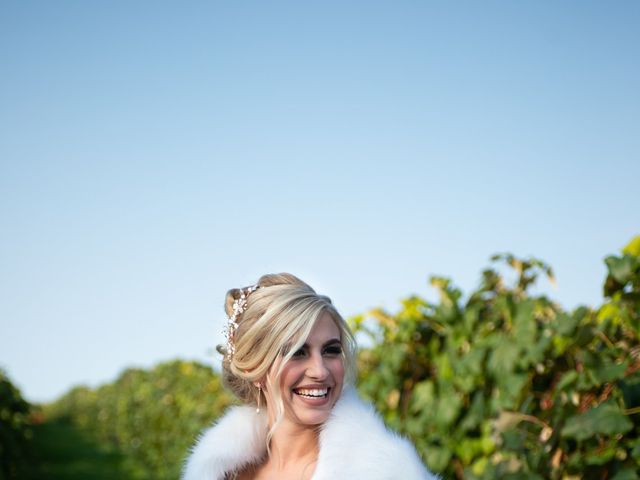 Cody and Shelby's Wedding in Gasport, New York 2