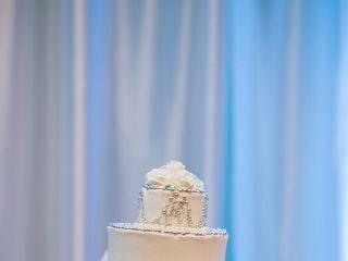 The wedding of Doyin and Veronica 3