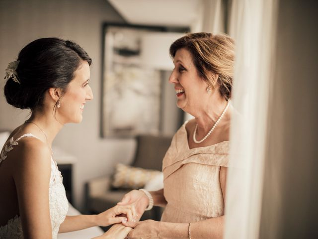 Christina and Andrew's Wedding in Greenville, South Carolina 2