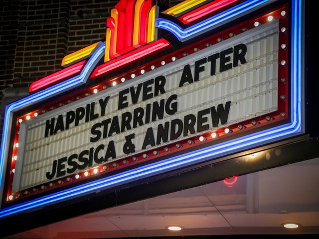 Andrew and Jessica's Wedding in Maryville, Tennessee 44