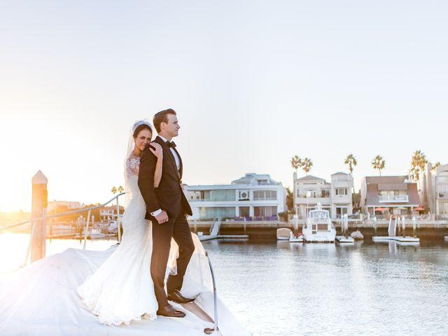 Tyler and Alexandra's Wedding in Coronado, California 1