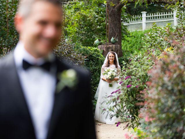 Matt  and Caroline's Wedding in Leesburg, District of Columbia 8
