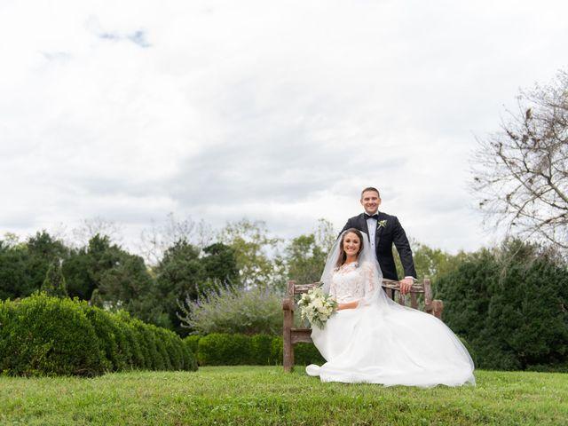 Matt  and Caroline's Wedding in Leesburg, District of Columbia 10