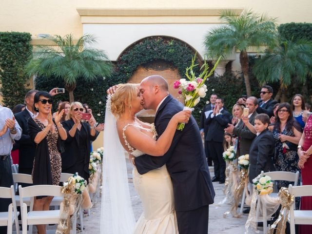 Michael and Angela's Wedding in Boynton Beach, Florida 1