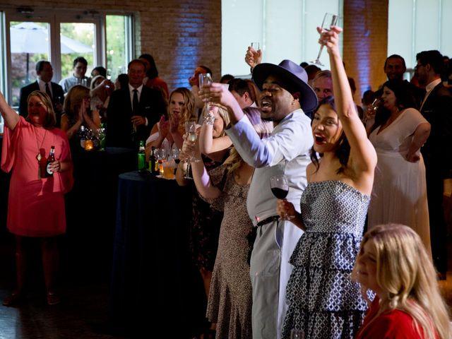 Blake and Ethan's Wedding in Greenville, South Carolina 6