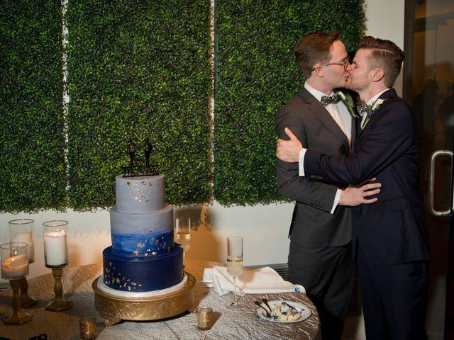 Blake and Ethan's Wedding in Greenville, South Carolina 7
