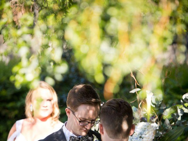 Blake and Ethan's Wedding in Greenville, South Carolina 15
