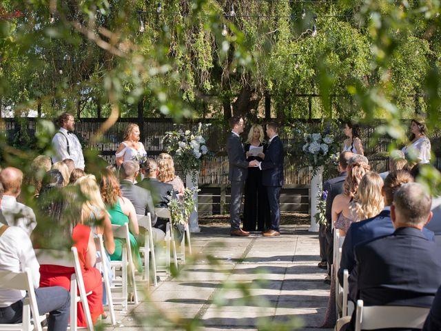 Blake and Ethan's Wedding in Greenville, South Carolina 16