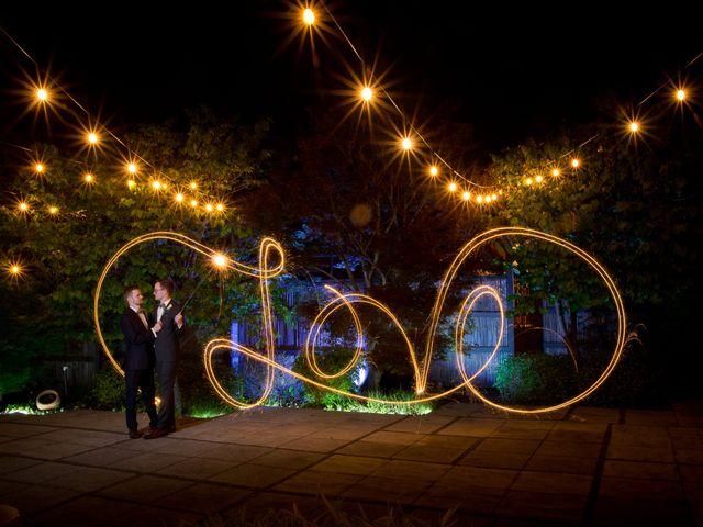 Blake and Ethan's Wedding in Greenville, South Carolina 28