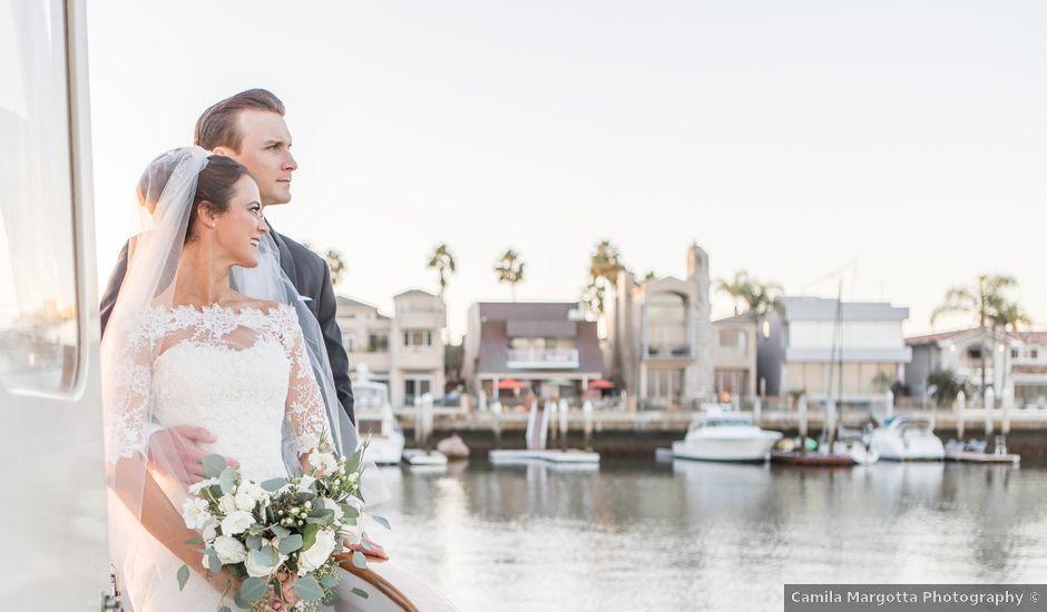 Tyler and Alexandra's Wedding in Coronado, California