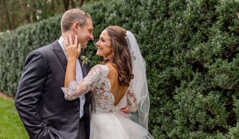 Matt  and Caroline's Wedding in Leesburg, District of Columbia
