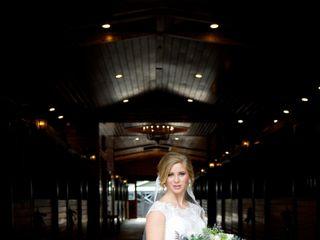Caroline and Hayden's Wedding in Pelham, Alabama 5