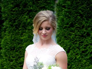 Caroline and Hayden's Wedding in Pelham, Alabama 4