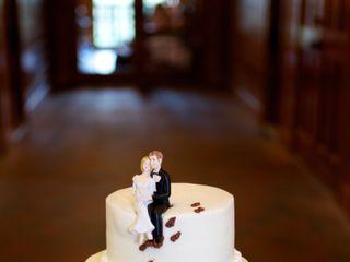 Caroline and Hayden's Wedding in Pelham, Alabama 19
