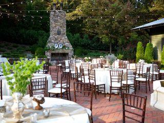 Caroline and Hayden's Wedding in Pelham, Alabama 15