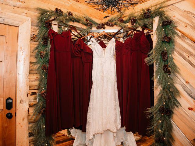 Kaiden and Chelsey's Wedding in Darlington, Pennsylvania 3
