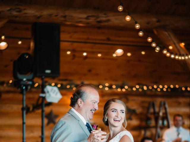 Kaiden and Chelsey's Wedding in Darlington, Pennsylvania 5
