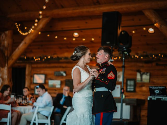 Kaiden and Chelsey's Wedding in Darlington, Pennsylvania 6
