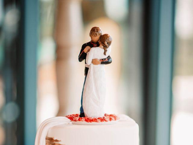 Kaiden and Chelsey's Wedding in Darlington, Pennsylvania 10