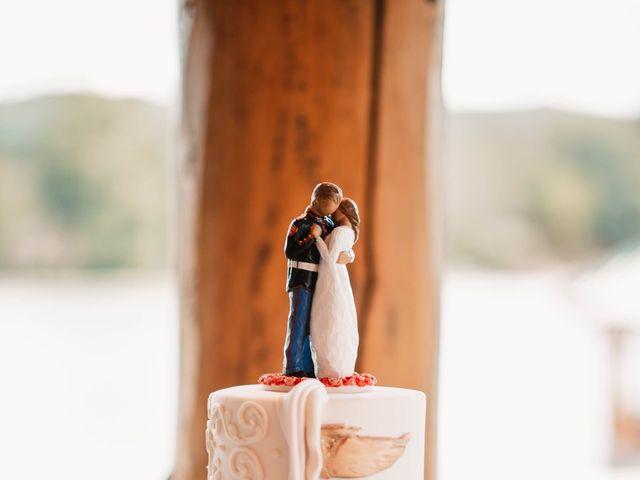 Kaiden and Chelsey's Wedding in Darlington, Pennsylvania 11