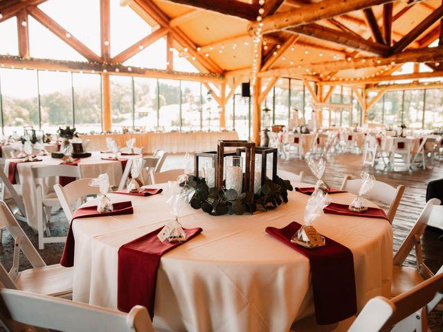 Kaiden and Chelsey's Wedding in Darlington, Pennsylvania 14